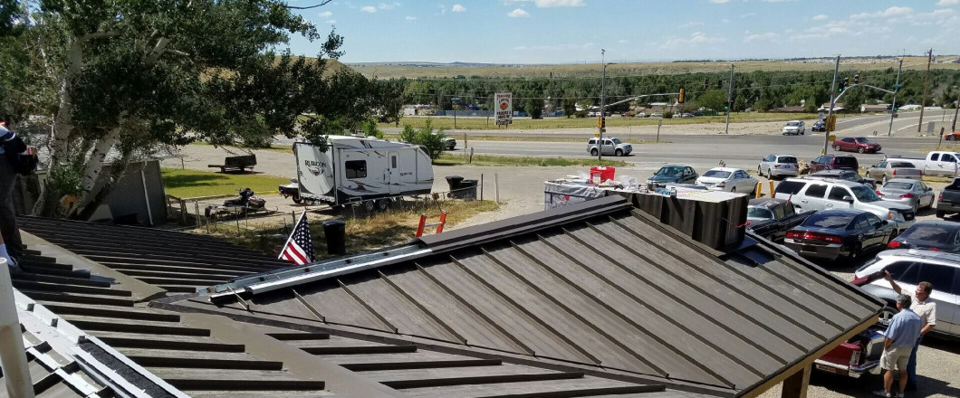 Wondering Who to Call for a Quality Roof in Casper, WY?